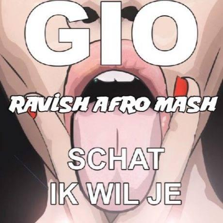 Gio x Praia Del Sol (Ravish Afro Mash)